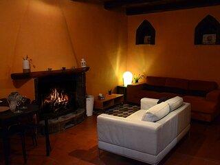 Casa Odette Calcata