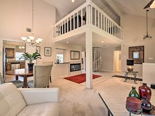 NEW! Enchanted Oaks Subdivision Home in Spring, TX
