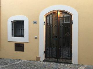 VentodiMilazzo - Studio Loft (centro storico Milazzo vicino al Castello)
