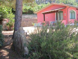 Villa Giuliana, piccolo BILOCALE 3/4 Ptl.