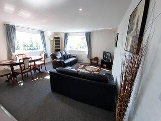 Flat 7 - Denecroft Apartment