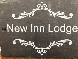 New Inn Lodge