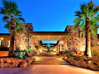 A 2 Bedroom at the  Marriott's Shadow Ridge Villages Palm Springs