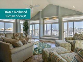 Key Largo 401 - Huge Luxury Condo, Free Linens!
