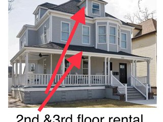 Fantastic Asbury Park Summer Rental PET FREINDLY