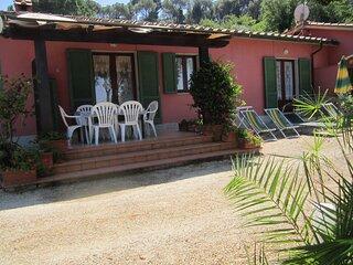Villa Giuliana, appartamento TRILOCALE 6/7 Ptl.