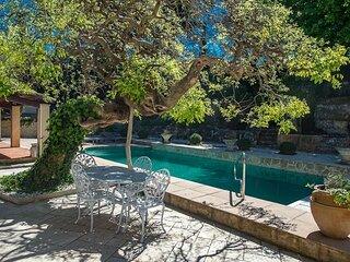 Gîte de charme pour 4 personnes près d'Aix-en-Provence