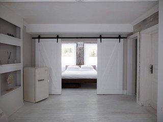 Room 8 – Atelier & Boutique-Appartement Hamburg