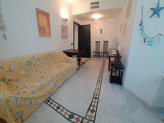 Palace Apartment