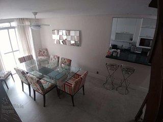 Cobertura Duplex Praia Grande Ubatuba