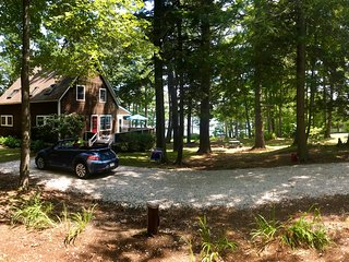Beautiful Boothbay Vacation home