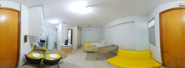 Flats no Bueno, holiday rental in Goiania