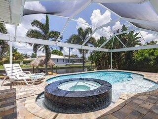 Villa Changes in Attitude, Cape Coral