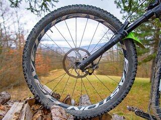Tour con guida certificata in Mountaine-bike (pernotto+cena tipica+esperienza)