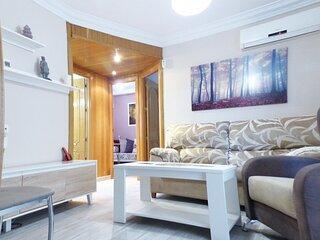 Coqueto Apartamento con Wifi+NETFLIX