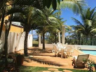 Beautiful house 100m from Praia do Flamengo beach