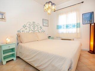 Appartamento Mare Sardegna Murta Maria Olbia