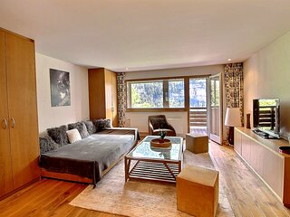Ravines 39 - Loft 1 chambre