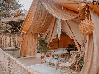 Safari Villa 1