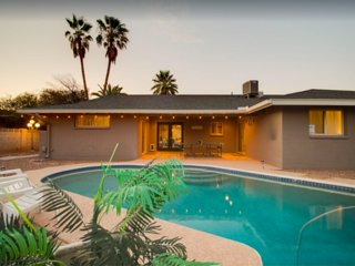 Alameda ENTERTAINERS DREAM | RELAXING OASIS IN THE DESERT