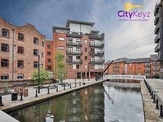 City Keyz Serviced Accommodation Manchester