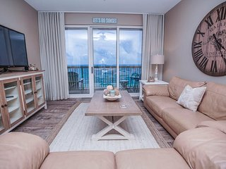 Calypso Resort 804E - Beachfront Resort