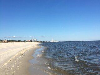 Charmingly Coastal Condo