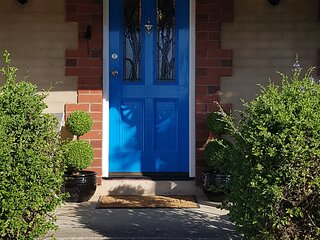 La Maison Riviere - THE RIVER HOUSE Bed & Breakfast Goolwa SA