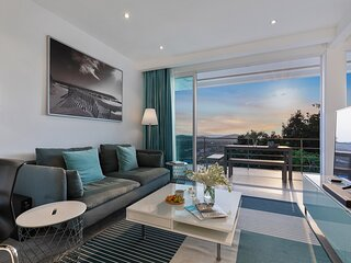Luxury Sea View QR One-Bedroom Apartment 'O'