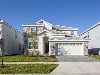 Amazing Spacious Home!!!! 8912SD-SVH