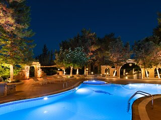 Aegean View Estate-2 close to 6 famous beaches
