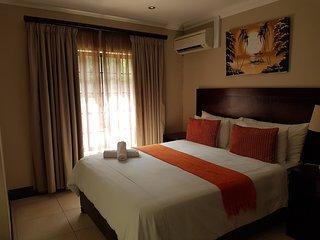Fairview Bed And Breakfast - Double Bedroom 4