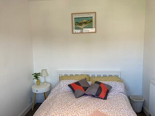 Charming 1-Bed Apartment in Lewes