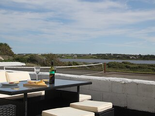 Snowdon View - Luxury home, Rhosneigr