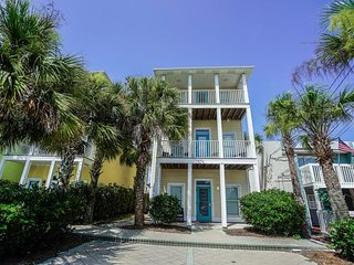 Beach House - Shore Beats Workin | Private Pool | 3 Stories | Pet Friendly!
