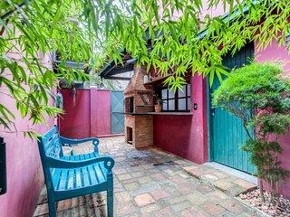 Casa com Jacuzzi em frente ao Parque do Ibirapuera