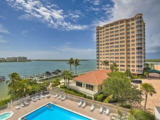 NEW! Lovers Key Condo w/ Pool, Perfect for Couples