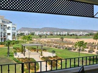 Casa Peter - A Murcia Holiday Rentals Property