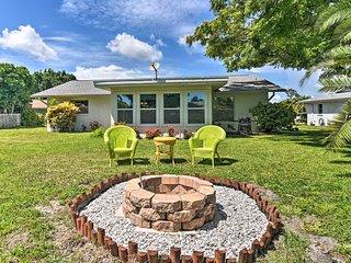 NEW! Coastal Cottage - Near Beaches & Golf Courses