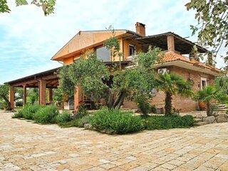 Villa Meridiana Dolmen