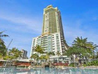 Crown Towers Resort Surfers Paradise, alquiler vacacional en Main Beach