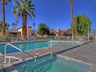 CB750 - Palm Desert Vacation Rental - 3 BDRM, 2 BA