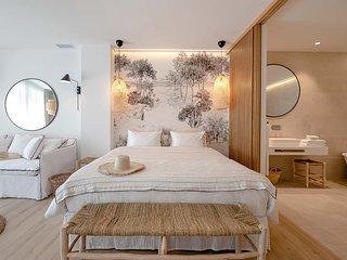 Collection de 7 suites en plein ceour de Collioure