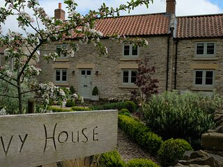 Ivy House Holidays, North Yorkshire