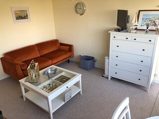 The Seaforth Holiday chalet