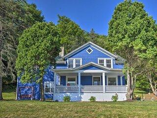 NEW! Spacious Home: 2 Mi to Seneca Lake & Wineries