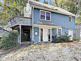 Laurel View Cottage