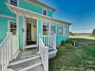 Lobster Cottage - Ultimate Coastal Getaway