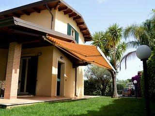 Villa Poseidone-Residence Alaca, San Sostene m.na, Calabria, Italy