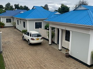 Rainbow Holiday Apartments ARUSHA
